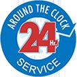 24 Hour Window Service