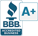 BBB A Rated Window Service