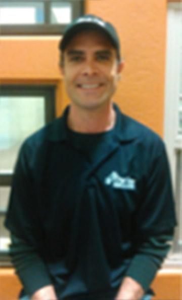 Aaron, Window Specialist Phoenix