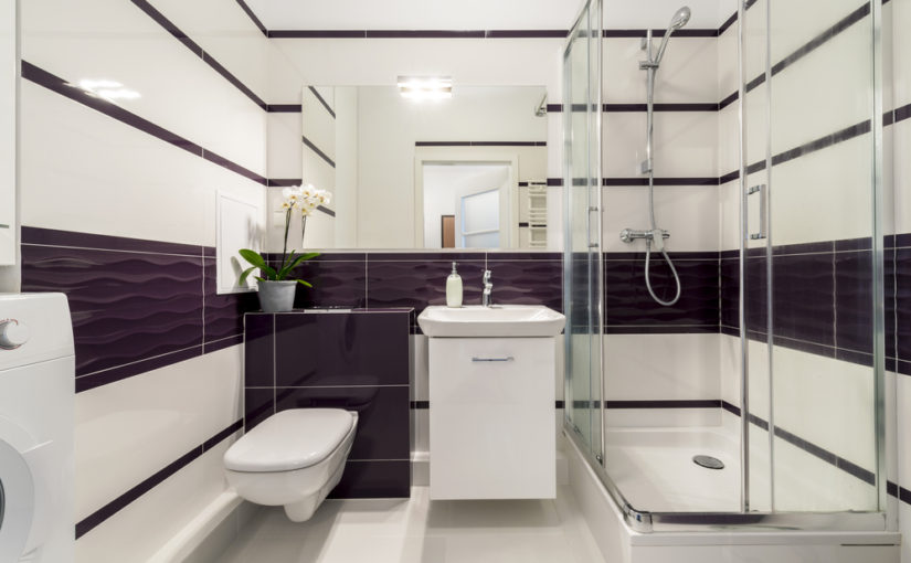 Ideas to Update Your Shower Stall