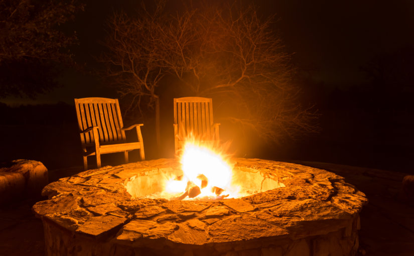 Things to Know about Fire Glass