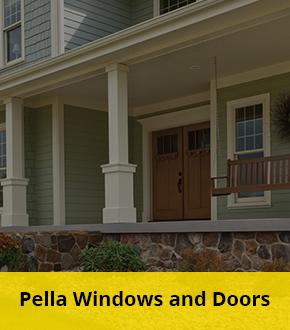 Pella Windows and Doors Arizona